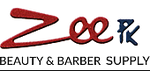 Zeepk beauty logo