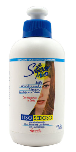 Silicon Mix leave-in Conditioner 8 Oz