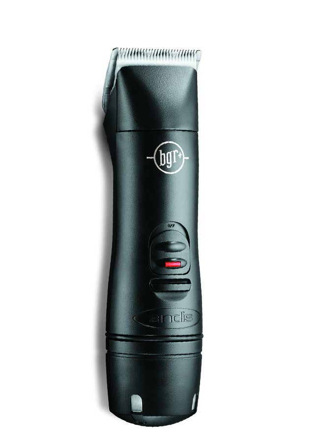 Andis BGR + Rechargeable Clipper # 64850