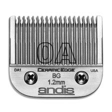 "Andis Ultra Blade 1A 1/8 "" 3.2 mm"