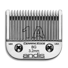 "Andis Ceramic Edge Blade 1A 1/8 "" 3.2 mm"