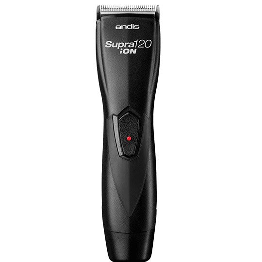 Andis Supra 120 Ion Professional Rechargeable Cordless Hair Clipper RBC 68265