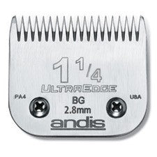 "Andis Ultra Edge Blade 1-1/4 3/4 "" 19 mm"