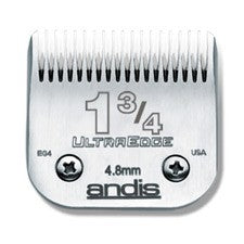 "Andis Ultra Edge Blade 1-3/4 3/16 "" 4.8 mm"