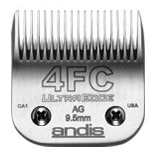 "Andis Ultra Edge Blade 4FC 3/8 "" 9.5 mm"