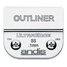 "Andis Ultra Edge Blade Outliner 1/150 "" 0.1 mm"