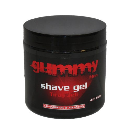 Fonex Gummy Shave Gel 17oz