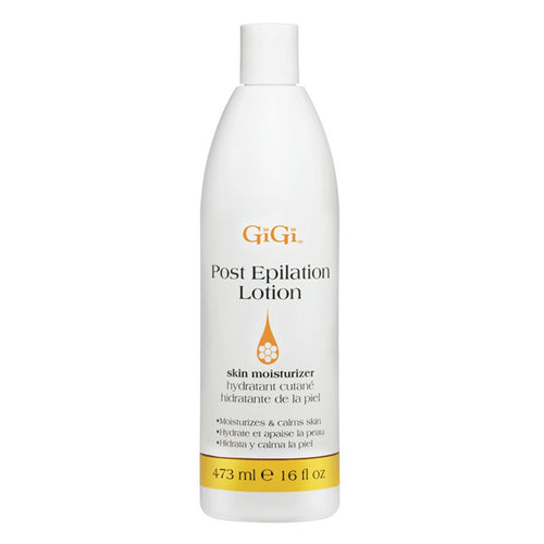 Gigi Post Epilation Lotion 16 oz.