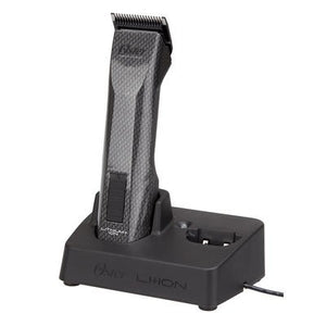 Oster Octane Lithium Ion Powered Heavy Duty Cordless Hair Clipper with Detachable Blades