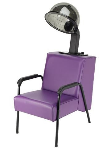 Pibbs 1098 Dryer Chair- Open Base