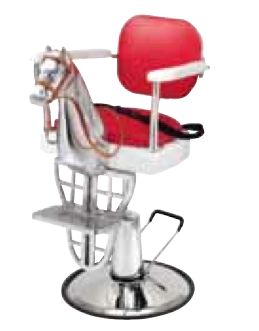 Pibbs 1801 Cavallino Kid's Hydraulic Chair