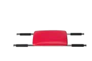 Pibbs 350 Child Seat with Straight Arms