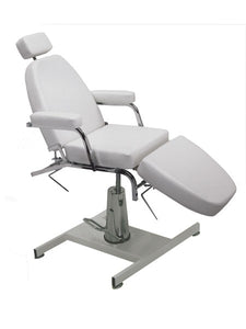 Pibbs HF809 Facial Chair with Hydraulic Base