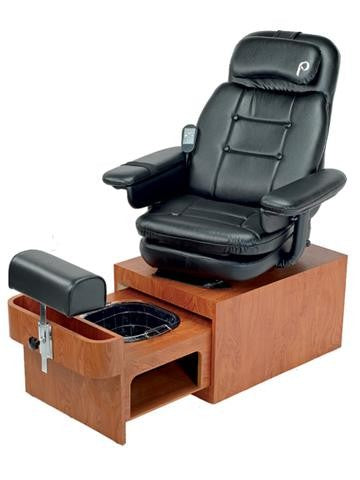 Pibbs PS93 Spa Center with Footsie Bath (FM3848)
