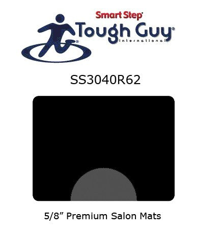 TOUGH GUY SALON MAT REC 43