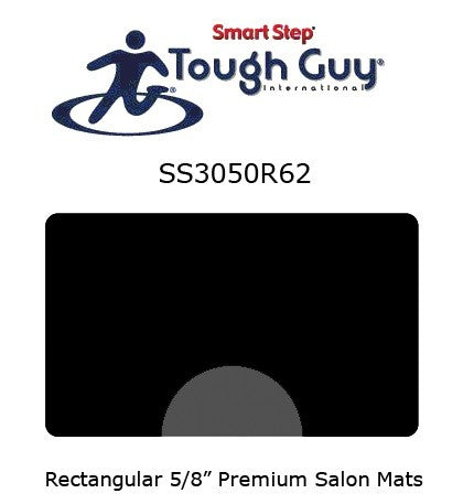 TOUGH GUY SALON MAT REC 53