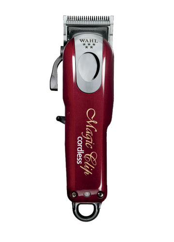 Wahl Magic Clipper Cordless 5 Star