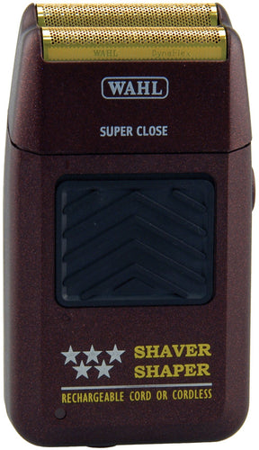 Wahl Shaver 5 Star Series