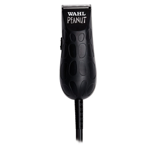 Wahl Peanut Clipper/Trimmer - Black