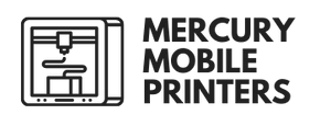 Mercury Mobile Printers