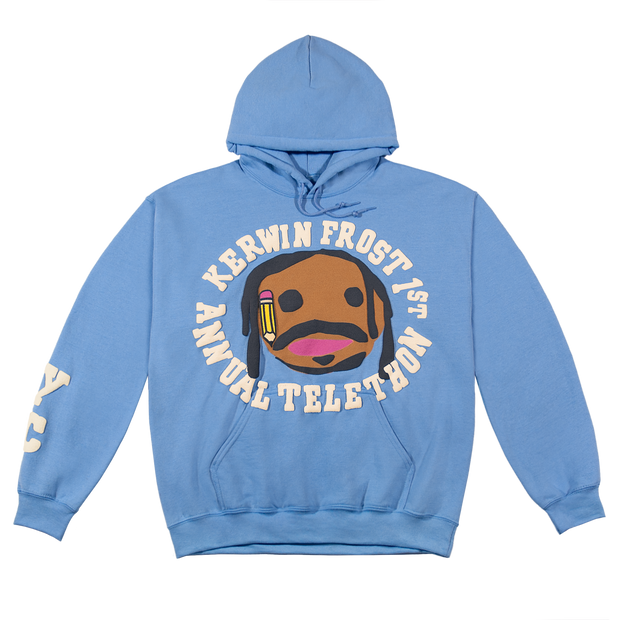 CPFM FOR KERWIN FROST TELETHON HOODIE