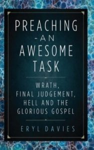 Preaching – an Awesome Task