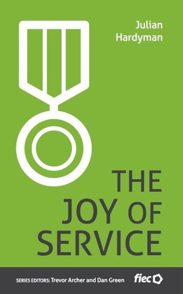 The Joy of Service