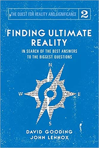 Finding Ultimate Reality: In Search of the Best Answers to the Biggest Questions: 2
