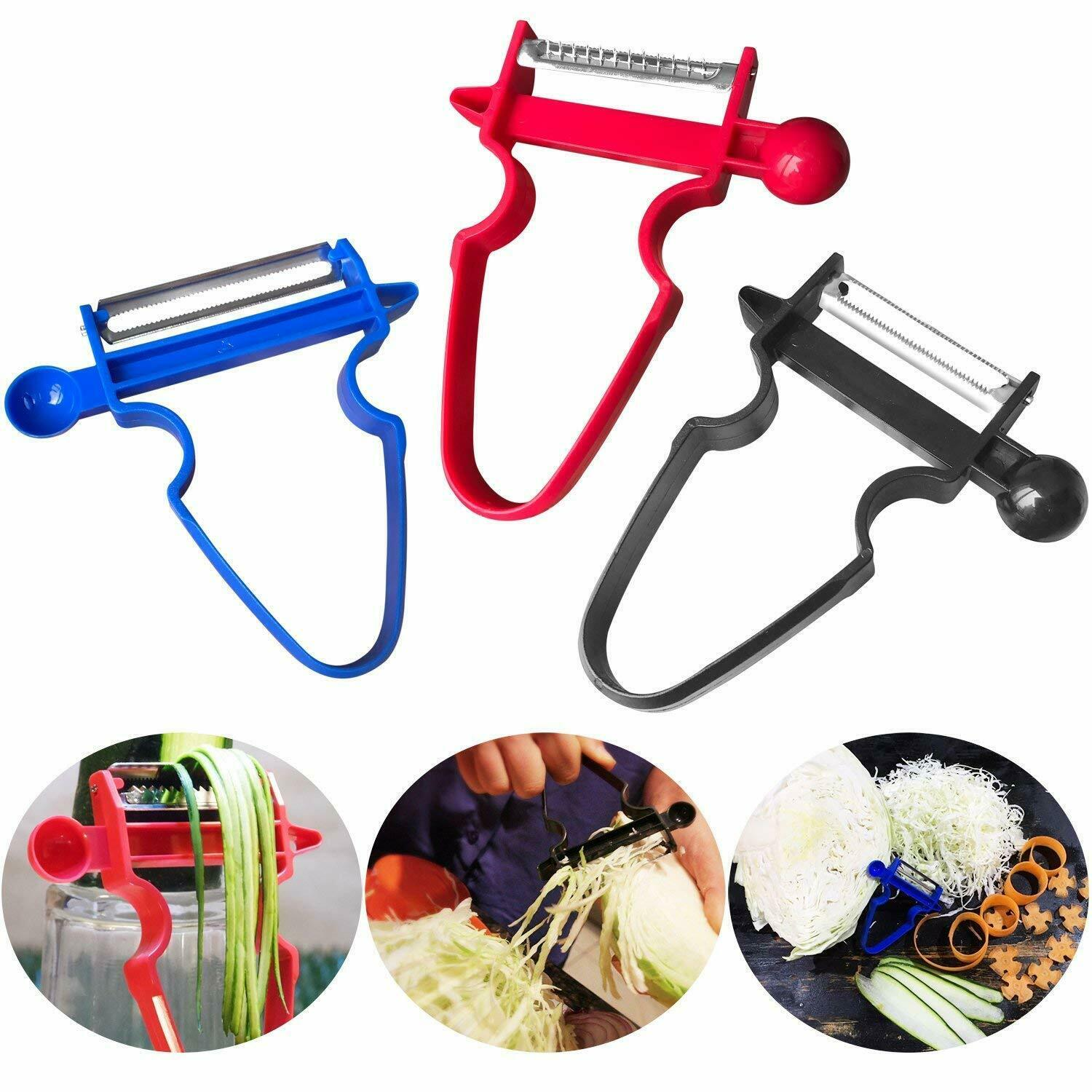 Super Smooth Vegetable Peeler