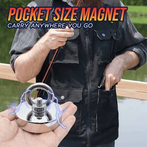 Invincible Magnet Hook hvashop