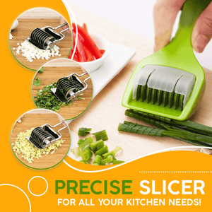 Manual Noodles And Onions Slicer