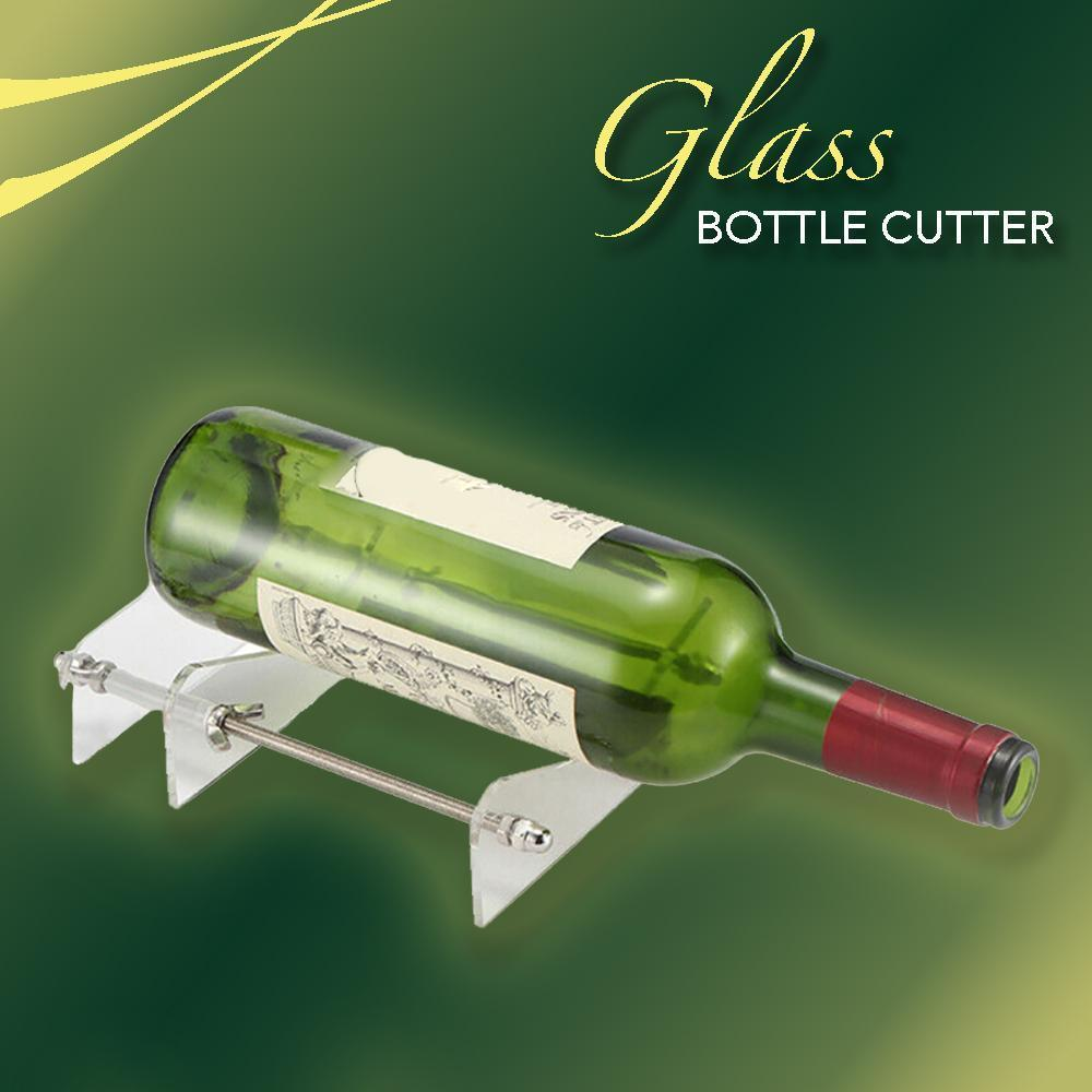 Glass Bottles DIY Tool