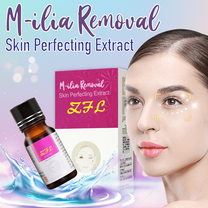 M-ilia Removal Skin Perfecting Extract