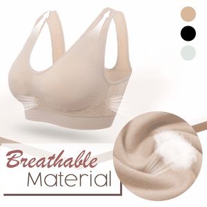 Icy Cool Comfort Air Bra