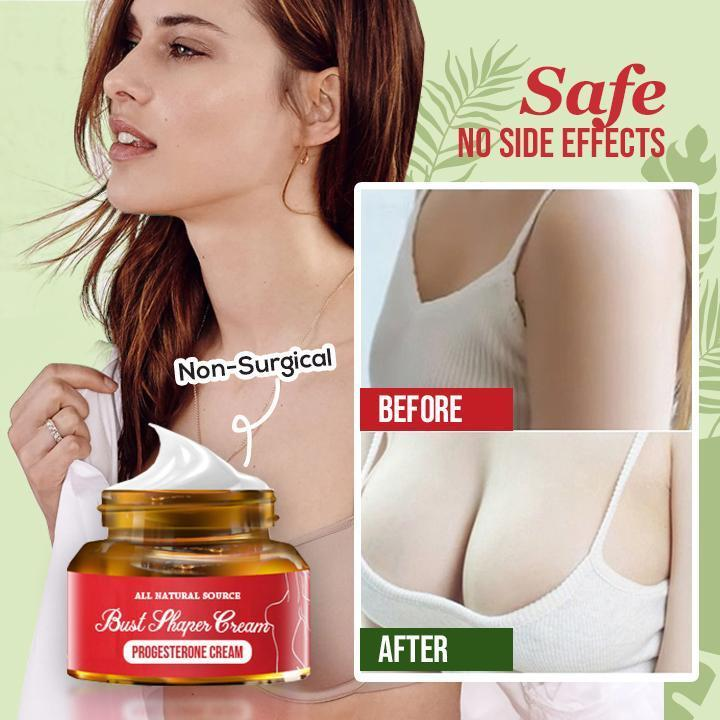 Bust Shaper Cream