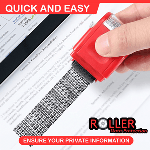 Data Protection Roller 1688