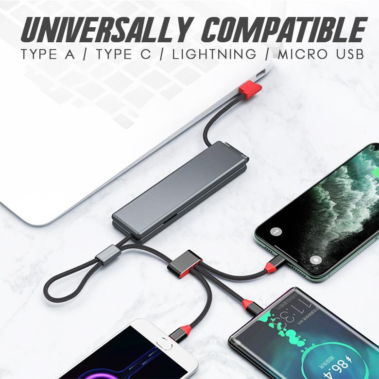 UrbzTab Multi-function Universal Cable Kit