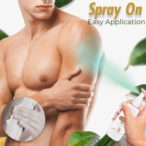 Herbal Pain and Swell Recover Spray