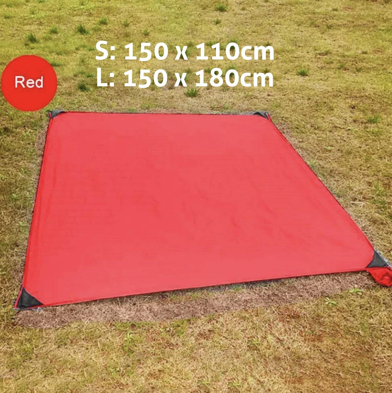 Watertight Beach And Park Picnic Mat
