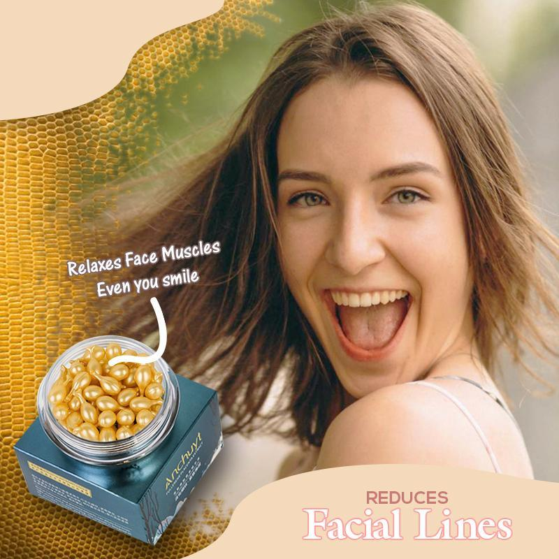 Snake Venom Extract Serum