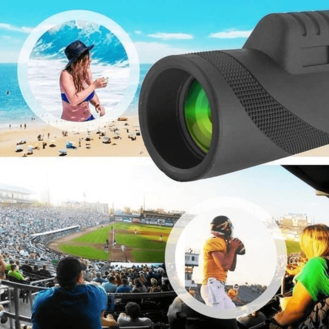 Waterproof High Definition Monocular Telescope 1688