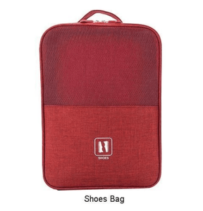 3-in-1 Travel Shoes Bag - BUY 1 GET 1 FREE