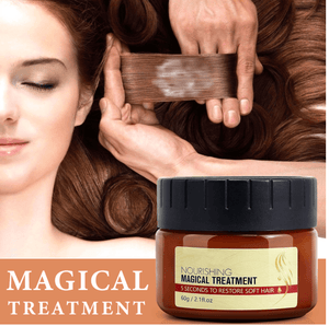 Premium Nourishing Hair Smoother