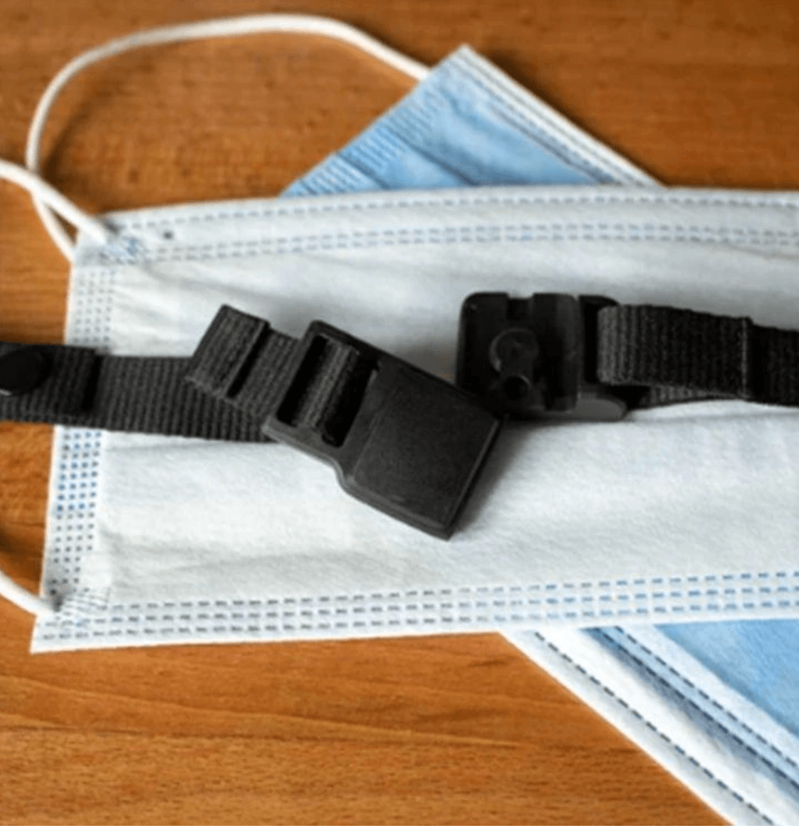 Adjustable Elastic Strap