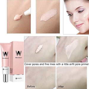 Flaws Erasing Silky Primer Base