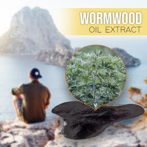 Wormwood Self-Heating Healing Patch sayyouwantit