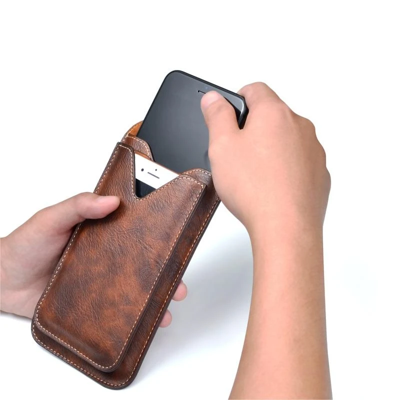 Tec Protect™ All-time Phone Protecter