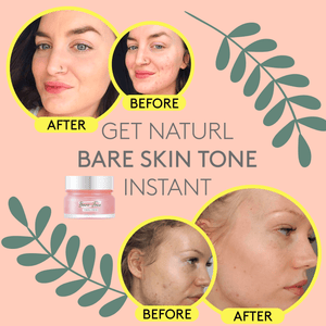 Bare Face Toning Cream