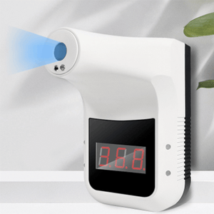 InfraSafe Hands-Free Automatic Thermometer