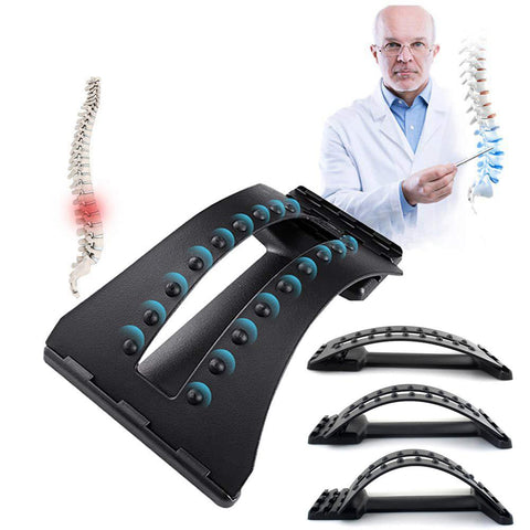 NeedRelieve Back Stretcher – Leave Back Pain in the Past!